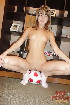 Pics of my girl friend naked in the rec room