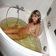 Nude and wild teen girl friend Gina in some candid boyfriend pics - image