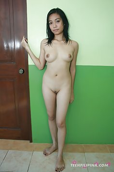Nubile Filipina