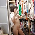 Ultra Petite Asian cosplay teen - image
