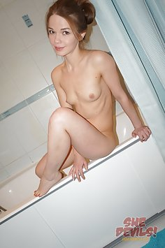 The best nude Russian girl friends at She Devils 2015